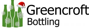 Christmas greencroft bottling